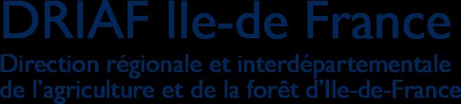 DRIAF Île-de-France