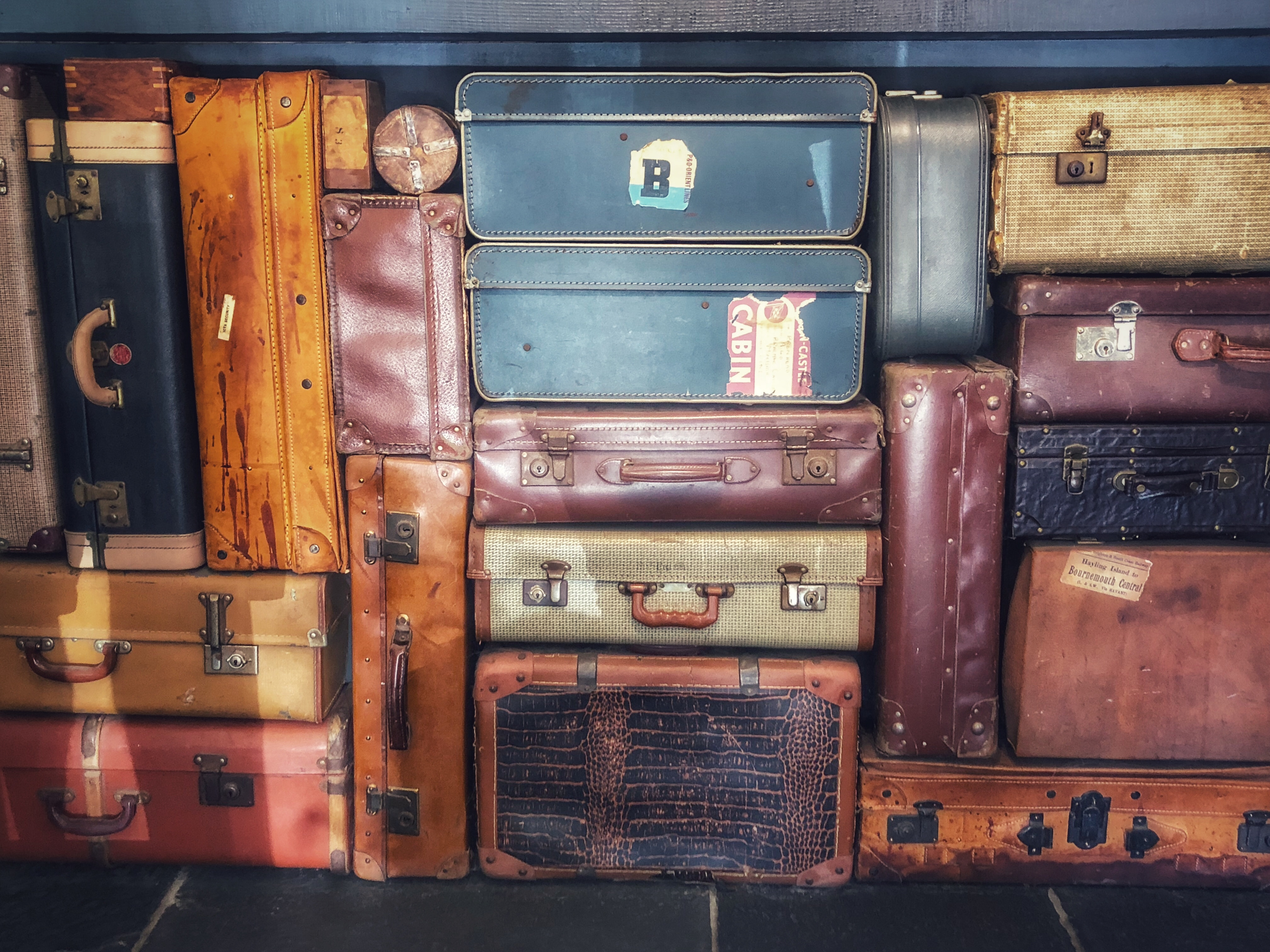 Souvenirs de vacances : des punaises de lit dans vos valises